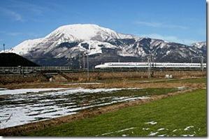 酸ヶ湯温泉・国内最深積雪への違和感