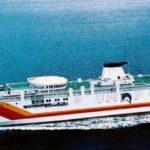 室蘭-直江津-博多便フェリー・観光需要を探る