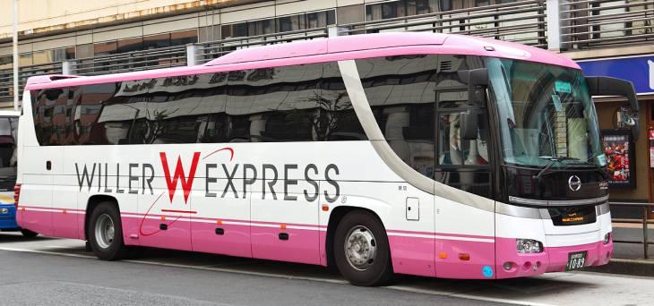 何と「東京-札幌間」高速バスが登場(ウィラートラベル)