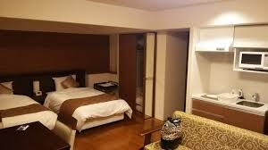 パコのコンドミニアム型ホテル「スパ&カーサ函館」体験宿泊レビュー