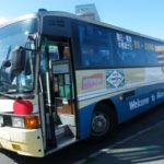 JALツアーで釧路ー羅臼間長距離バス乗車体験コースを1月末まで連日催行(北杜の窓も協力)