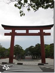 2010年度の鎌倉観光客数は1949万人