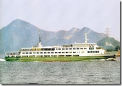 近代観光の幕開け・・・大阪-別府航路就航100周年と油屋熊八