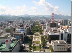 この夏の「札幌長期滞在モニター」を募集