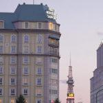 ホテルモントレ札幌 (最近泊まった宿レビュー)