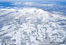様変わりするニセコのスキー場・全山が連結されユナイテッド化が進む