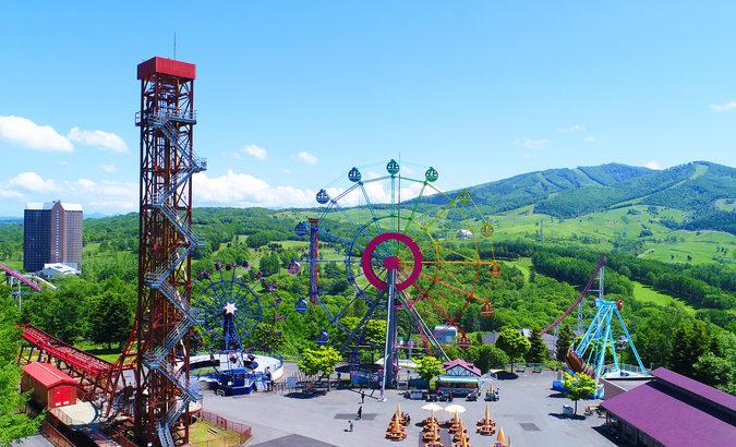 加森観光が中国のスキー場と提携、進む海外戦略