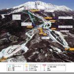 加森観光が長野県御岳スキー場から撤退、震災で各地のスキー場客が激減してしまった