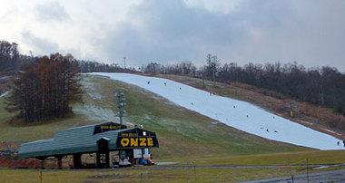 早期オープンや厳冬期閉鎖など増える季節営業型スキー場 集客に頭を捻るスノーリゾート業界