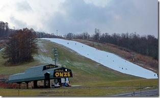 小樽市スキー場「スノークルーズオーンズ」が廃業 都市型スキー場でも生き残りは難しい