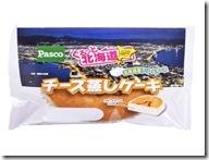 Pascoが夏の北海道旅行をイメージした菓子パンをシリーズで発売