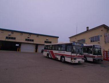北海道ローカル秘境路線バスの旅「寿都-島牧・栄浜(ニセコバス)」後編
