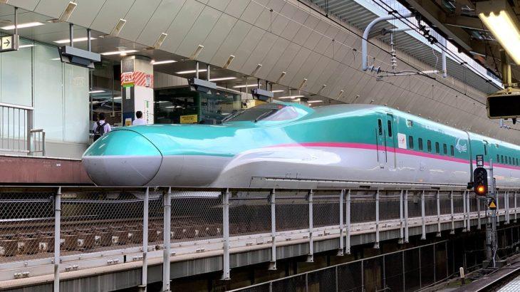 北陸新幹線と北海道新幹線、その明暗と課題